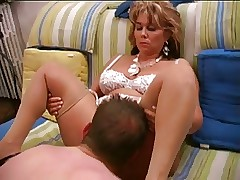 face sitting milf - xxx rated video